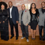 Jill Scott, Bryan Michael Cox and More Attend The Made Man Awards & Suit Drive in Atlanta