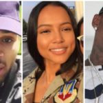 Soulja Boy And Chris Brown are beefing over Karrueche Tran