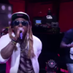 "Lil Wayne and Wale Drop New Collab Single ""Running Back"""