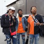 [Video] Sean Kingston Allegedly Attacked By Migos