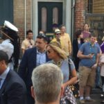 Beyoncé carries MCM in New Orleans for President's Day