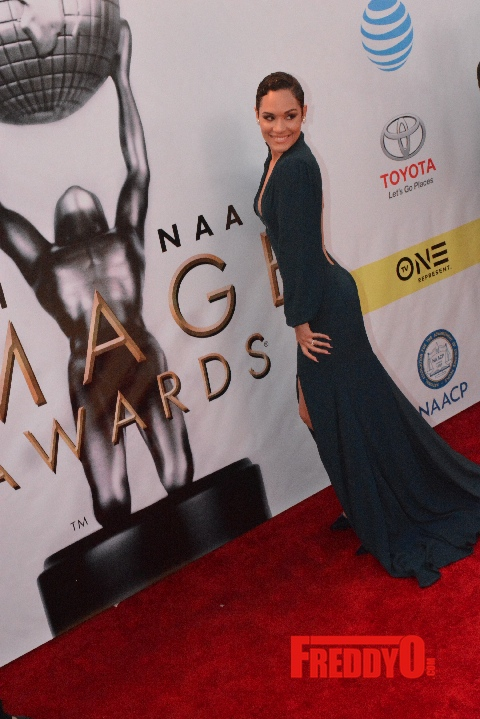 photos 48th annual naacp image awards red carpet part 2