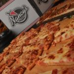 Sublime Doughnuts And Nancy's Pizza Serves Up Their Best At Tree Sound Records