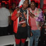 [Photos] TakeOff From Migos Concert Over CIAA Weekend, Ma$e Also In Attendance