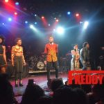 Janelle Monae, Jidenna, St.Beauty, And Roman GianArthur Perform In Wondaland Records Concert