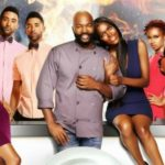 "[Trailer] WE Tv Set To Premiere ""Hustle & Soul"" New Culinary Docu-Series 3/16"