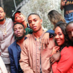 [Photos]: Young MA, The New Edition Cast, Romeo Miller And More At Le Jardin Hollywood, CA