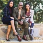Kirk Franklin Goes Off On Twitter Troll Who Disrespected His Family