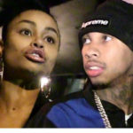 Tyga Called Out By Blac Chyna For Not Paying Child Support