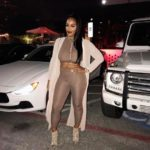 """Brandi Maxiell Is Returning To """"Basketball Wives"""", And Shaunie O'Neal Is Pissed"""
