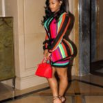 Lira Galore Files Police Report, Knows Who Leaked Sex Tape