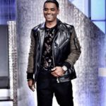 "Larenz Tate Landed A lead Role On ABC Show ""Salamander"""