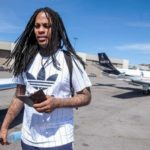 [Video] Waka Flocka Misses Flight And Car Set On Fire While In Mexico