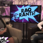 [Video] Raq Rants With Jacquees – Lil Wayne & Birdman War, DMing Nicki Minaj & Chris Brown Substance Abuse