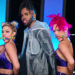 [Music Video] Jason Derulo – Swalla feat. Nicki Minaj & Ty Dolla $ign