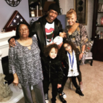 "Nick Cannon Shows Newborn Son, ""Golden"""