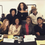 "HBO's ""Insecure"" Season 2 Preparation With Issa Rae, Yvonne Orji, And Jay Ellis,"