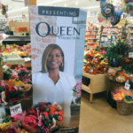 'Queen Collection' A Floral LIne Launched By Queen Latifah Launched