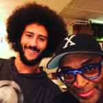 Spike Lee Comes To The Defense Of Colin Kaepernick