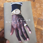 Memoir Announced By Gucci Mane