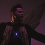 "[Music Video] The Weeknd – ""I Feel It Coming"" ft Daft Punk"