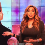 Wendy Williams Breaks Down While Talking Chris Brown On Show