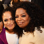 """[Video] """"A Wrinkle In Time"""" Cast And Crew Receives Healthy Gift From Oprah"""
