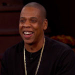 "Roc Nation And Jay Z Launch ""Arrive"""