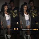 Love And Hip Hop Atlanta: Rasheeda Is Standing By Kirk Frost Through His Current Baby Scandal