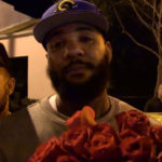"[Video] ""I Got Roses For Nicki Out Of Love Or Her Rap Grave"" Says The Game"