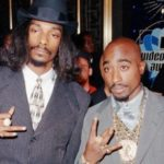 Snoop Dogg Se To Induct The Late Tupac Shakur Into Rock Hall