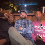 Pharrell Williams, Timbaland, And Justin Timberlake Possibly Working On New Music
