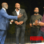 [Video] Peter Thomas And Matt Jordan Get Into Fight At A North Carolina Radio Station