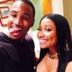 Trey Songz Fells He Was Disrespected By Nicki Minaj