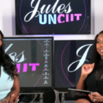 [Video] Exclusive Interview with RHOA's Kenya Moore on Jules Uncut