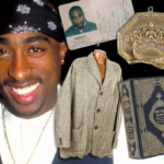 Tupac Shakur Memorabilia Auction Still Happening Amid Lawsuit Threats by Estate