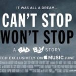 Diddy Will Tell The Story Of Bad Boy Records In An Apple Music Documentary 'Can't Stop Won't Stop'
