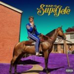 "STREAM KAP G's NEW MIXTAPE ""SUPAJEFE"""