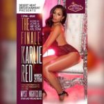 [Photos] Tempted 2 Touch Presents Karlie Redd At Myst Nightclub