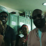 "NEW VIDEO: RICK ROSS FEAT. GUCCI MANE – ""SHE ON MY D*CK"""