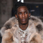 Young Thug Set To Drop A Singing Album And Drake Is The Executive Producer