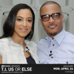 "TIP ""T.I."" Harris' Powerful Short Film, 'Us or Else' and One-on-One with CNN Analyst – Angela Rye"