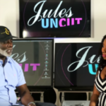[Video] Peter Thomas Talks Threesomes and Phaedra Not Being Good For TV On Jules Uncut