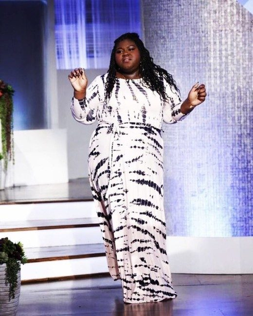 Chanel Apologizes To Gabourey Sidibe After She Wrote About ...