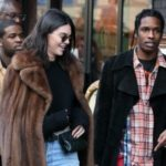 ASAP Rocky And Kendall Jenner Have Been Secretly Dating For A Year, Source Reveals
