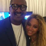 Mathew Knowles Not Invited To Daughter Beyonce Twins Delivery, Worried He'll Show Up Unannounced