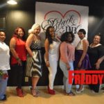 Black Ink Cares Launched By Ceaser To Support Women Impacted By Domestic Violence