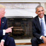 'He's A Bullsh*tter': Obama Didn't Hold Back While Talking About Trump To Friends