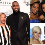 Starshell Tried To Date LeBron James Before Alleged Affair w/ Mary J. Blige's Husband
