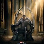[Watch] Marvel' Black Panther Trailer Reveals African Roots